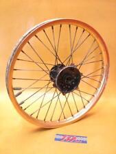 cerchio anteriore front wheel yamaha xt 600 4v 84-89