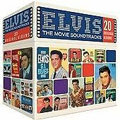 Elvis Presley - Movie Soundtracks (20 Original Albums/Original Soundtrack, 2013)
