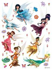 Wall Sticker Decoration Disney Fairy Fairy Tinkerbell Kids 65x85cm - DK 1769