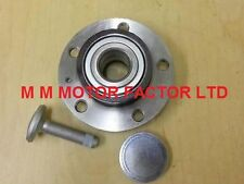VW PASSAT B6 (05-) 1.4 1.6 1.9 2.0 TDI 2.5 3.2 NEW REAR WHEEL BEARING HUB KIT