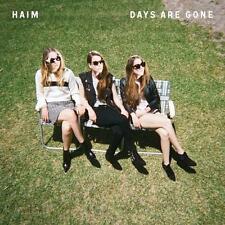 Days Are Gone von Haim (2013), Neu OVP, CD
