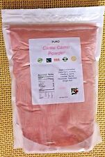 Camu Camu 4LB BRAZILIAN SUPERFOOD Fruit Powder Non GMO PURO VITAMIN C