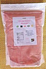 Camu Camu 4LB BRAZILIAN SUPERFOOD Fruit Powder Non GMO PURO VITAMIN C