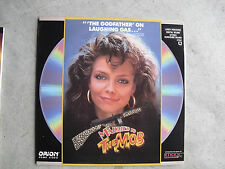 MArried to the Mob Movie Laserdisc Michelle Pfeiffer