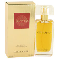 Cinnabar Ladies Perfume By Estee lauder - Eau De Parfum Spray 1.75 OZ