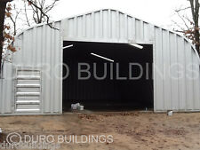 DuroSPAN Steel 35x40x16 Metal Building Kit Garage Workshop Shed Structure DiRECT