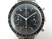 G0092 Omega Speedmaster Automatic Chronograph Most Sold Omega Model In The World