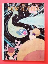 New Yorker Magazine, complete, Oct. 19, 1929, in Very Good condition.