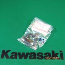 OEM Kawasaki Front Fork Cap O-Ring Seal KZ125 KX250 KX500 ZX-6R ZX-9R ZZR600 JS
