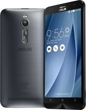 Asus Zenfone 2 Silver 32GB-Unboxed- 6 Months Seller Warranty