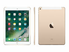 NEW Apple Ipad Air 2 128GB WIFI Gold