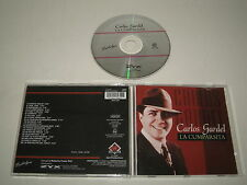 CARLOS GARDEL/LA CUMPARSITA(NOSTALGIA/NSTC 065)CD ALBUM