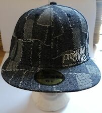 PROJEKTS NYC PATCH STYLE 59FIFTY NEW ERA CAP SIZE 7 1/4 - 57.7  CM BRAND NEW