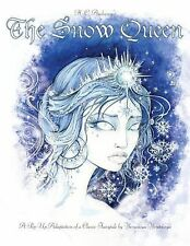 The Snow Queen : A Pop-Up Adaption of a Classic Fairytale (2013)