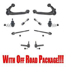 AVALANCHE SILVERADO 1500 TAHOE Upper Control Arms Sway Bars Tie Rods Ball Joints