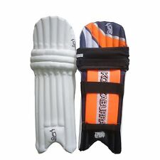 KOOKABURRA RECOIL 400 CRICKET BATTING LEG-GUARD (RH)- JUNIOR