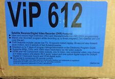 Dish Network ViP612 HD-DVR Satellite Receiver