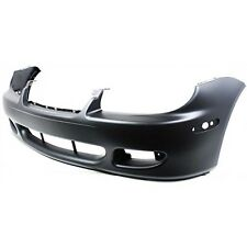 DODGE Neon 2002 Front Bumper Cover with holes for fog lamps 5080883AA