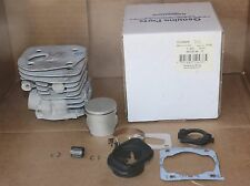 New OEM Husqvarna 346xp 42mm cylinder Complete top kit 503869871 workshop manual