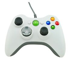*Wired USB Gamepad Controller Joystick Joypad Resembles X-Box360 for PC Computer