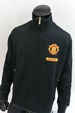 2007-08 NIKE Manchester United Away Football ZIP Tracksuit SIZE XL (adults)