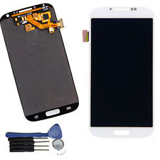 White Samsung Galaxy S4 i9500 i9505 i545 i337 M919 Screen Replacement Digitizer