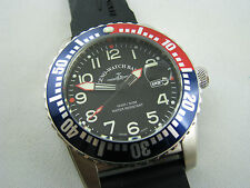Zeno Watch Airplane Diver QUARTZ