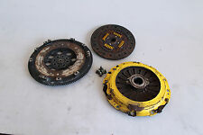 SUBARU IMPREZA WRX USED ACT COMPLETE PERFORMANCE STREET CLUTCH KIT WITH FLYWHEEL