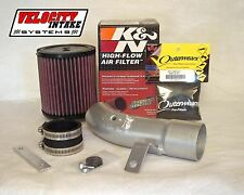 YFZ450R EFI Intake Airbox Eliminator with K&N Filter & Outerwears YFZ450X
