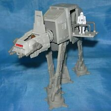 Star Wars Micro Machines Action Fleet IMPERIAL Walker AT-AT Driver Snowtrooper
