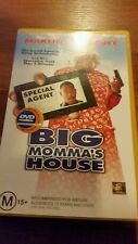 BIG MOMMA'S HOUSE - MARTIN LAWRENCE - VHS VIDEO