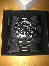 Seiko 5 Automatic Mens Diving Watch