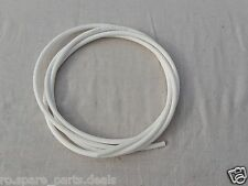 "10 mtrs : Food Grade Plastic Flexible Pipe/Tube 1/4"" For  RO/UV Water Purifiers"