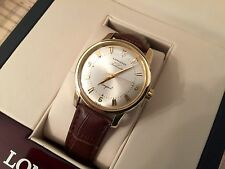 Longines Conquest vintage authentic watch 1960's Mens Gents - NO RESERVE !