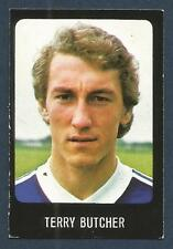 TRANSIMAGE FOOTBALL 79/80-#132-IPSWICH TOWN-TERRY BUTCHER