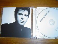 Peter Gabriel  - So SACD hybrid  Stereo Super Audio CD ALBUM