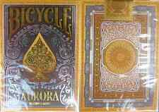 Bicycle Aurora Playing Cards – Limited Edition - SEALED-