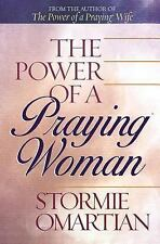 The Power of a Praying Woman-ExLibrary