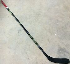CCM Ribcore Reckoner Pro Stock Hockey Stick Grip 85 Flex Left P14 Toews 6896