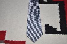 Ralph Lauren RRL Hand Made In Italy 100% Cotton Neck Tie