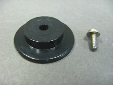 Brother LOCK 1034D ~ Single(1) Rubber Case Foot  ~ Repair Replacement Part