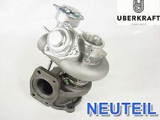 Turbocompresseur volvo v70 II s80 s60 2,3t t5 250ps 00-NEUF uktd 04250