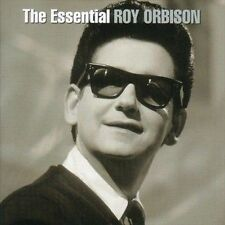 The Essential Roy Orbison by Roy Orbison (CD, Sep-2010, 2 Discs, Sony Music...