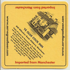 16 Boddingtons  4 Pubs   Beer Coasters  4 Sets Of 4