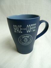 Saab Technologies Space for Coffee cup mug - very good condition!
