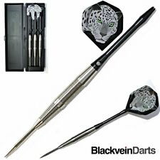 DARTS~ 23G SILVER ARROWS 90% STANDARD TUNGSTEN DART SET. Exactly as pictured.