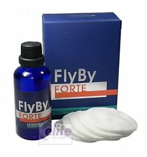 CarPro FlyBy Forte Extreme Windscreen & Glass Coating Sealant 50ml - Hydrophobic