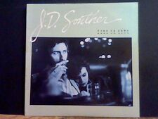 J.D. SOUTHER  Home By Dawn  LP   Lovely copy !!
