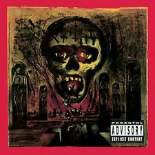 Seasons in the Abyss [PA] by Slayer (CD, Jul-2007, American)