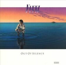 Yanni - Out Of Silence [CD New] SHIPS NEXT DAY! RARE OOP LONGBOX SEALED!